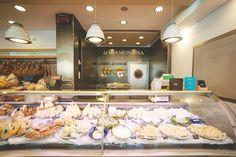 Mozzarella di Bufala Cava dei Tirreni.La Tramontina: Via XXV Luglio, 271 - Cava de' Tirreni (Sa) | Per info: +39 089 444544 - info@latramontina.com