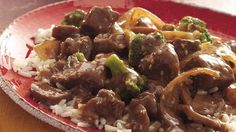 Prepare a classic Chinese dish at home! A tasty teriyaki sauce coats tender beef and colorful broccoli.