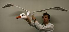 His Dark Materials Puppets - Blind Summit - Picasa Web Albums