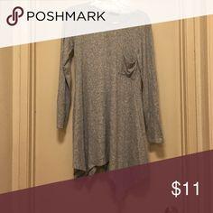 Sweater dress Tapered point sweater dress Dresses Midi