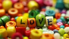 Love with Beads