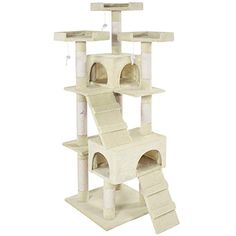 arbre a chat mur d 39 escalade 4 pieces. Black Bedroom Furniture Sets. Home Design Ideas
