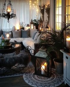 Home Living Room, Apartment Living, Living Room Designs, Living Room Decor, Bedroom Decor, Living Spaces, Bohemian Apartment, Dark Living Rooms, Decor Room