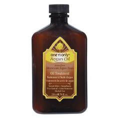 Amazon.com: One N' Only Argan Oil Treatment, 3.4 Ounce: Beauty