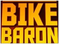That's Not Evel Knievel -- It's The...Bike Baron! (Video) - http://crazymikesapps.com/thats-not-evel-knievel-its-the-bike-baron/?Pinterest