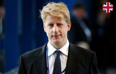 According to UK Minister for Science and Universities, Jo Johnson, the program that has been started under the education collaboration would go far in strengthening the joint relationship and also in achieving ht targets that has been set out. Uk Visa, Criminal Record, Career Choices, British Government, Business Technology, World Class, Boris Johnson, New Details, Business School