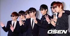 El grupo de chicos INFINITE, siguiendo los pasos de Big Bang y los artistas de SM Entertainment , han lanzo una película con las imágenes de sus conciertos en 3D