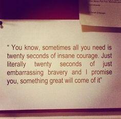 Insane courage... - Imgur