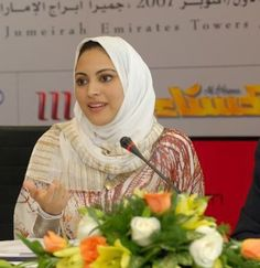 Our is Muna AbuSulayman, an influential Arab, Muslim Media personality. and the former founding Secretary General of the Alwaleed Bin Talal Foundation A world. Beautiful Muslim Women, Arab Women, Arabic Love Quotes, Secretary, Uae, Business Women, Personality, Foundation, Career