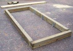 Build a Bridge for Trail Class