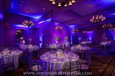 The Colony  #focusedonforever #thecolony #thecolonywedding #roomdecor #reception #receptionuplighting #uplighting #southfloridawedding #southfloridaweddingphotographer #southfloridaweddingphotography