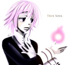 True Soul (Crona) by ukalayla.deviantart.com on @deviantART