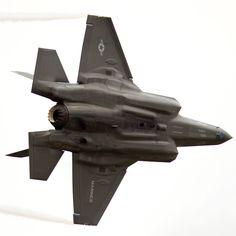 """F35B """"FlyingPig"""""""