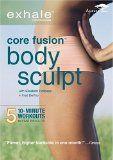 Exhale: Core Fusion – Body Sculpt