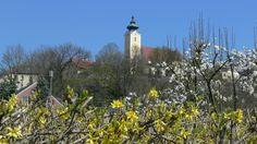 Linz-St. Magdalena AUT Oö