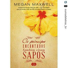 Megan Maxwell