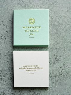 Calling all business card designers, lovers and inspiration-seekers - See more at:
