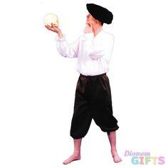 Men's Costume Pants: Renaissance Knickers