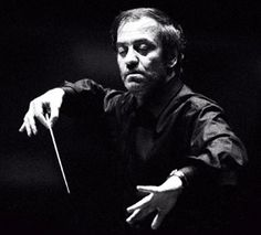 Valery Gergiev. Conductor of LSO
