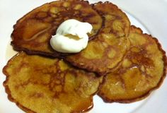 Fast Paleo » Spiced Pumpkin Pancakes - Paleo Recipe Sharing Site