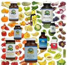 NATURES SUNSHINE Herbal Solutions to Inflammation  http://www.naturalhealthstore.us/inflammation-understanding-the-cause/