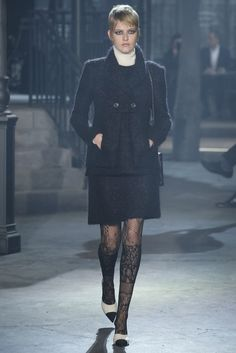 Chanel, Pre-Fall 2016, Look #14