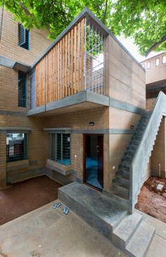 Gallery of Arvindh and Priya's House / Biome Environmental Solutions - 3