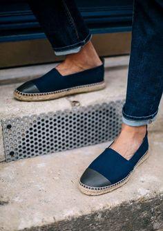 Gaucho, Espadrilles Outfit, Parisian Chic Style, Shoe Molding, Surfer Girl Style, Fashion Shoes, Mens Fashion, Sneaker Brands, Stylish Men