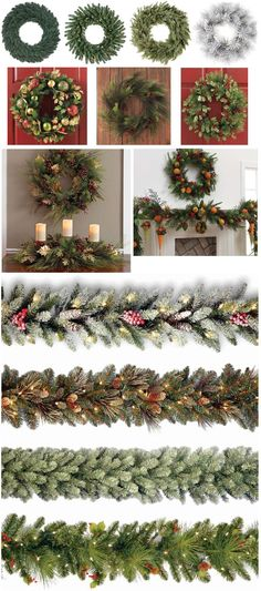 Abigail Christmas Rug Red Green Floral Holiday Jellybean ...