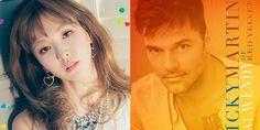 """Wendy participará da versão em inglês de 'VENTE PACA"""" do Ricky Martin!"""