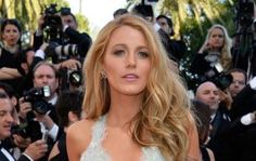 Blake Lively Sparkled in Chanel at the Cannes Film Festival