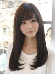 Ideas For Hair Brown Korean Honey Short Hair Cuts, Short Hair Styles, Hair Color For Women, Japanese Hairstyle, Asian Hair, Face Hair, Hair Looks, Cute Hairstyles, Asian Beauty