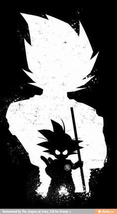 Goku !!!!!!!!