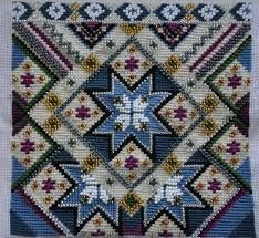 Bilderesultat for bringeduker til bunad Norwegian Vikings, Hardanger Embroidery, Needlepoint Pillows, Scandinavian Art, Bargello, Beading Patterns, Norway, Cross Stitch Patterns, Sewing Projects