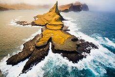 Faroe Islands by Sergio Villalba