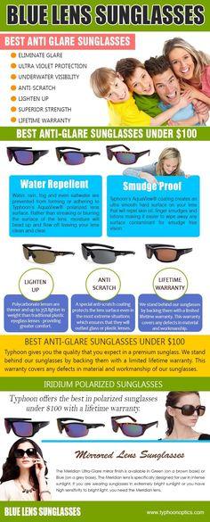 154e29a6415c Best Anti-Glare Sunglasses Under  100 Polarized Sunglasses