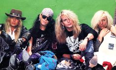 Glam Metal, Poison The Band, Hard Rock, Bret Michaels Poison, 80s Hair Bands, Metalhead, Rock Bands, Rock And Roll, Legends