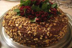 Φαγητό Archives - Page 5 of 128 - idiva. Greek Sweets, Greek Desserts, No Cook Desserts, Dessert Recipes, Christmas Cake Pops, Christmas Sweets, Christmas Cooking, Ferrero Rocher, Sweet Bread