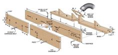 This Router table fence plans elegant how make a diy photos and collection about Router table fence plans simple. We also listed another House Plans Diy router table fence plans micro adjust american woodworker homemade Router Making A Router Table, Build A Router Table, Router Table Top, Woodworking Router Table, Router Table Fence, Woodworking Projects, Youtube Woodworking, Learn Woodworking, Woodworking Videos