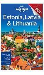 Estonia, Latvia & Lithuania - Kaliningrad Excursion (PDF Chapter) Lonely Planet