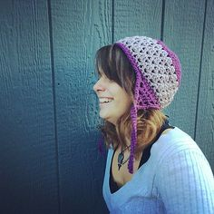 Ravelry: i love this hat pattern by Salena Baca