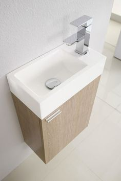 Ideal Standard Concept Space Wall Hung Basin Unit Only 600mm x ...
