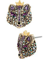 Stud Earrings - Shop Women's Fashion Stud Earrings from Betsey Johnson