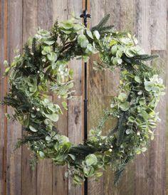 Australian Christmas wreath 55cm - Lifestyle Home and Living