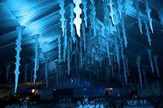 jég dekoráció