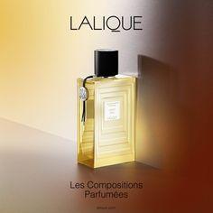 Lalique Woody Gold: кликните для увеличения изображения