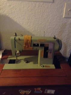 Kenmore Sewing Machine Model 19106 From Tuesday Morning