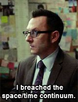 harold finch person of interest gif - Google Search