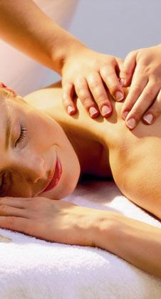 Memorial Day Massage? Come see us!