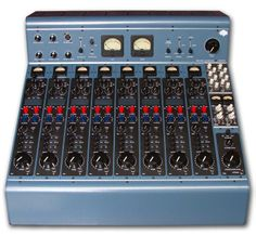 Tree Audio Roots Console
